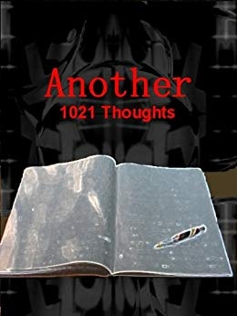 Arroe's Another                                         1021 Thoughts is Available At                                         Amazon.com