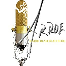 Arroe's Blah Blah Blog                                         Is Available At Amazon.com