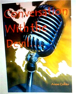 Arroe's                                         Covversatioon With The Devil Is                                         Available At Amazon.com